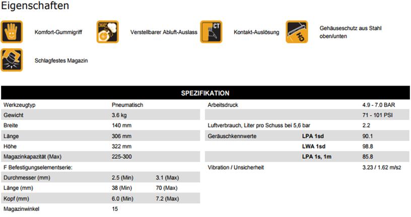 Bostitch-DatenblattCoilnaglerN70CB-1-E