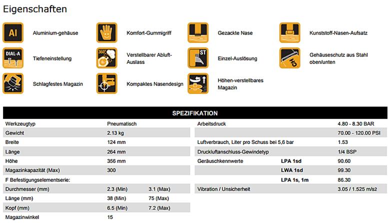 Bostitch-DatenblattCoilnaglerN75C-2-E