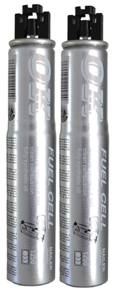 OK Befestigung Brennstoffpackungen ( Fuel Cell ) 12 Stück