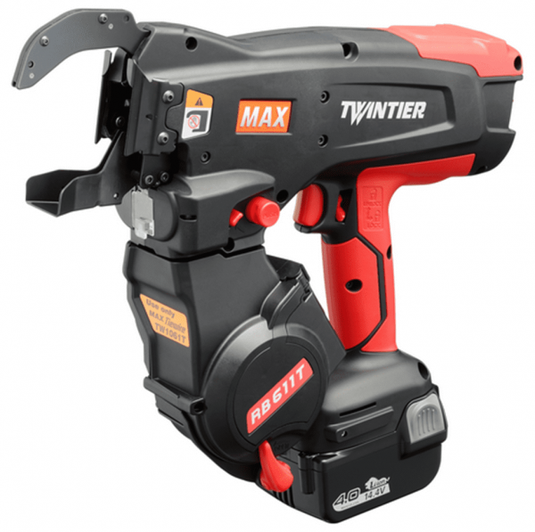 Max Twintier RB 611T