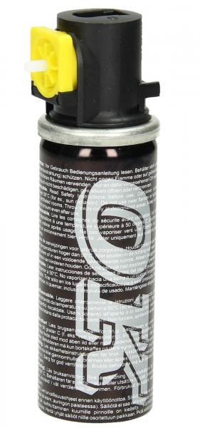OK Gas Fuel Cell Mini Ventil gelb Brennstoffpackung - 12 Stück