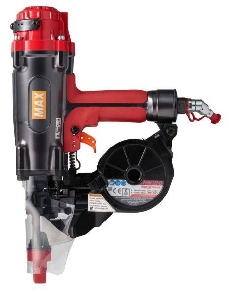 Max PowerLite High Pressure HN 120 von 22 mm - 65 mm