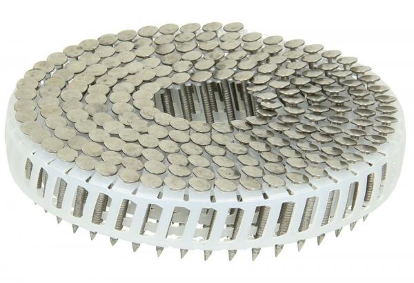 Coil Haftennägel 16° 25 x 2,5 mm Ring/V2A