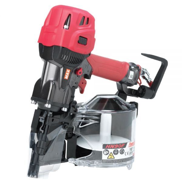Max PowerLite High Pressure Coilnagler HN 90