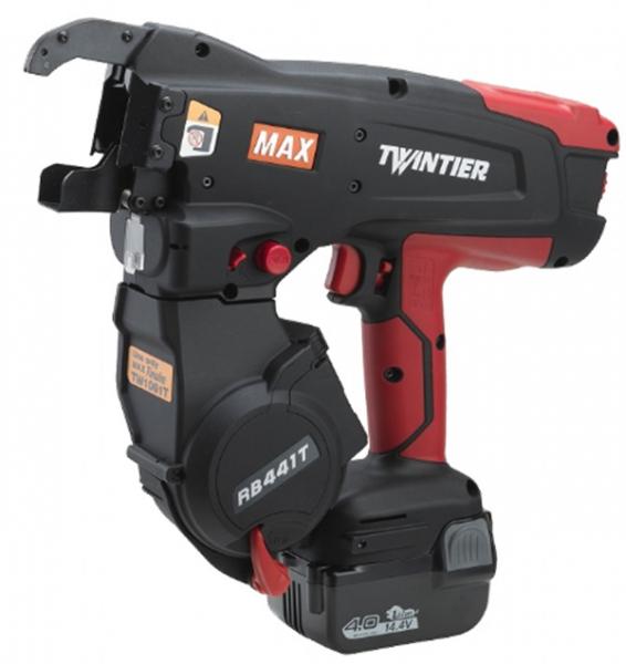 Max Twintier RB 441T