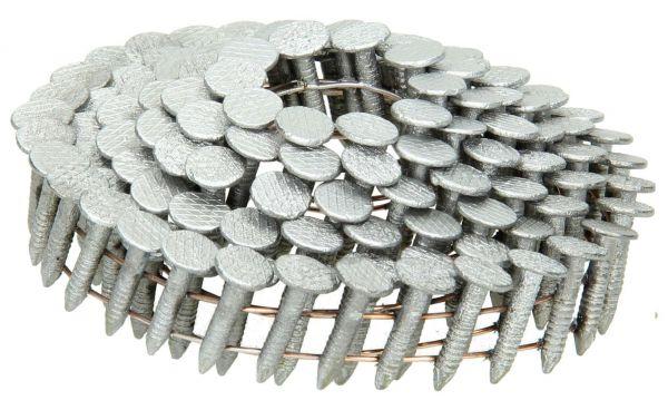 Dachpappnägel 16° 3,1 x 32 mm gerillt Feuerverzinkt 50my