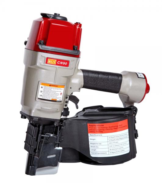 RGN Coilnagler CN 90 - Kontaktauslösung von 50 mm - 90 mm
