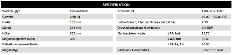 Bostitch-DatenblattCoilnaglerN89C-2-E