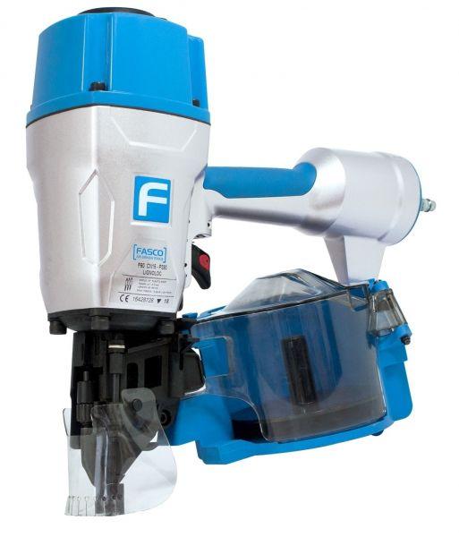 Coilnagler Fasco LignoLoc® F60CN15-PS90 für Holznägel 45 mm - 90 mm