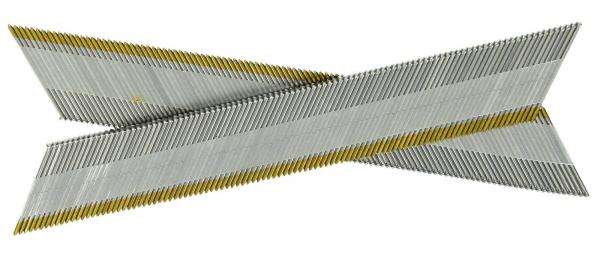 Stauchkopfnägel 34° 15GA 44 mm V2A