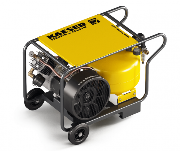 Kaeser Kompressor Premium Car 450/30 W