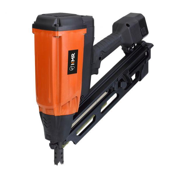 KMR 3890 Gas Streifennagler von 50 bis 90 mm