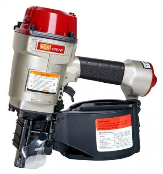 RGN Coilnagler CN70 - Kontaktauslösung von 45 mm - 70 mm