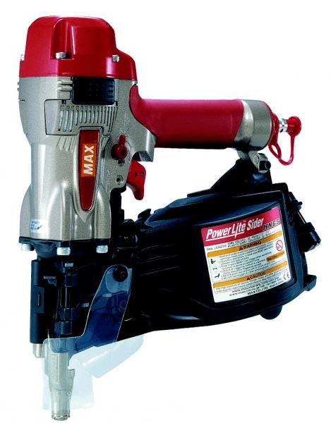 Max PowerLite High Pressure Coilnagler HN 65