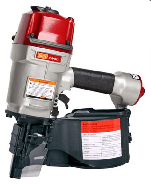 RGN Coilnagler CN 80 - Kontaktauslösung von 50 mm - 80 mm