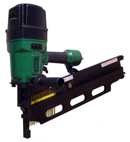 Prebena Streifennagler 10X-RK130 von 90 mm - 130 mm