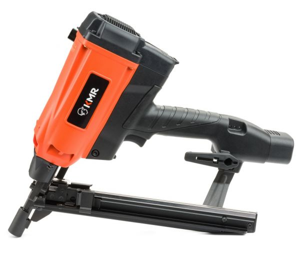 KMR Gas Haftennagler R20/35-645E von 22 mm - 35 mm